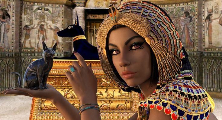 древнеегипетские методы контрацепции