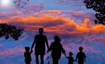 Привычки от родителей