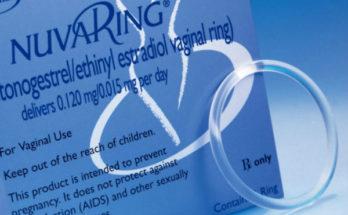 новаринг вагинальное кольцо
