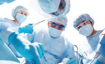 Добровольная хирургическая стерилизация мужчин